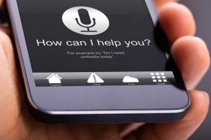 mobile-voice-assistant