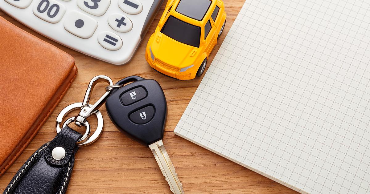 Car Loans in Toronto